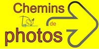 logo les chemins de photo