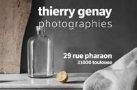 Thierry-Genay